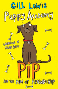 3) Pip and the Paw of Friendship cover