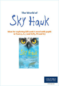 Sky Hawk reading notes