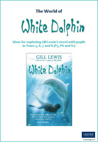 White Dolphin reading notes